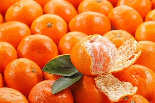Những công dụng của quýt đường đối với người ăn
