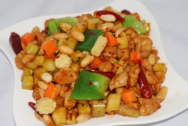 Bí quyết chế biến quả hạnh nhân cho món ăn gia đình thơm ngon