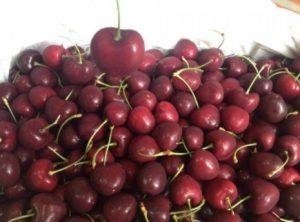 cach bao quan cherry tuoi ngon