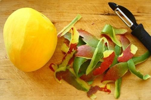 6 loại vỏ trái cây mà 99% mọi người vứt bỏ sẽ tiếc đứt ruột