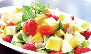 salad giam can rau cu