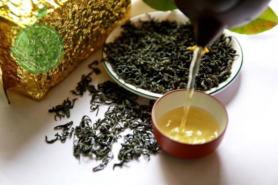 Địa chỉ mua trà shan tuyết ngon thượng hạng uy tín nhất tại Hà Nội