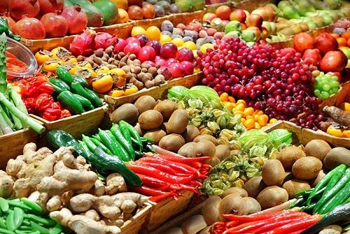 Địa chỉ mua thực phẩm sạch uy tín