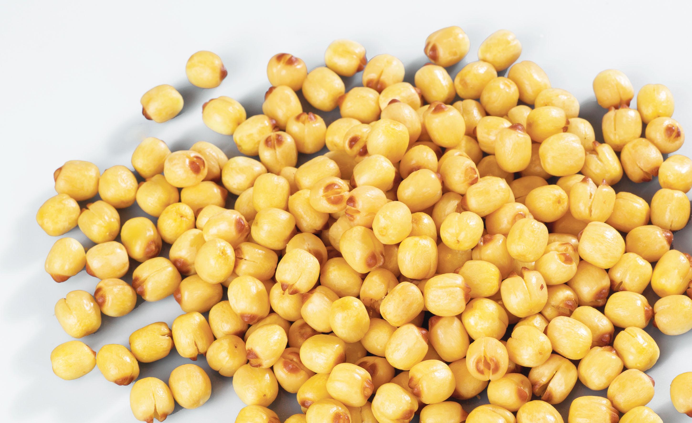 Công thức làm hạt sen khô ăn liền tại nhà đơn giản thơm ngon