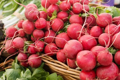 Củ cải đỏ có tác dụng gì tốt cho sức khỏe