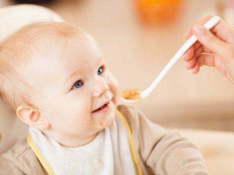 Mách mẹ cách bổ sung thịt cho bé ăn dặm đúng cách nhất