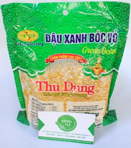 Địa chỉ mua bán các loại hạt đậu nguyên chất uy tín giá rẻ tại Hà Nội