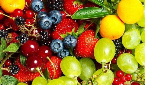 Mách bạn top các loại hoa quả tốt cho người ốm giàu dinh dưỡng