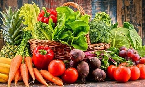Lên danh sách những loại rau củ cần thiết cho ngày Tết ngay nào
