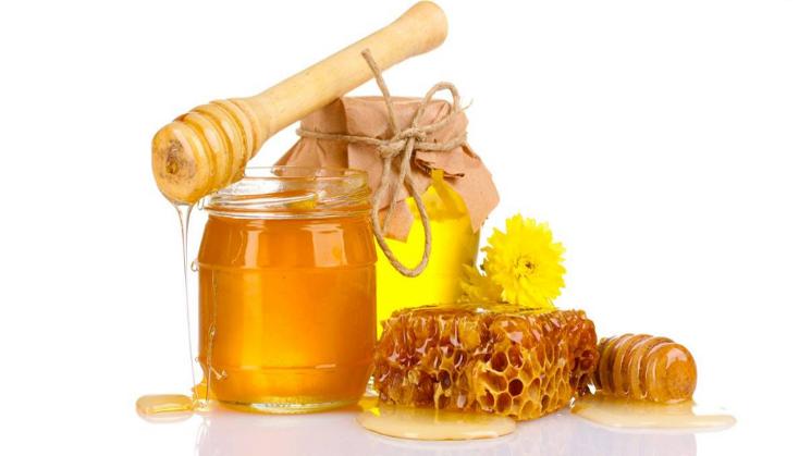 cách dùng bột tam thất với mật ong