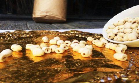 Cách ngâm hạt sen khô như thế nào cho đúng cách?