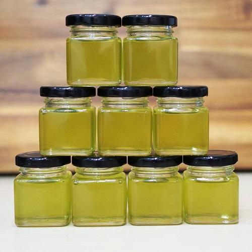 mật ong bạc hà có tác dụng gì