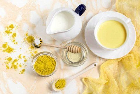 Kết hợp uống tinh bột nghệ và mật ong –  Hiệu quả gấp 3