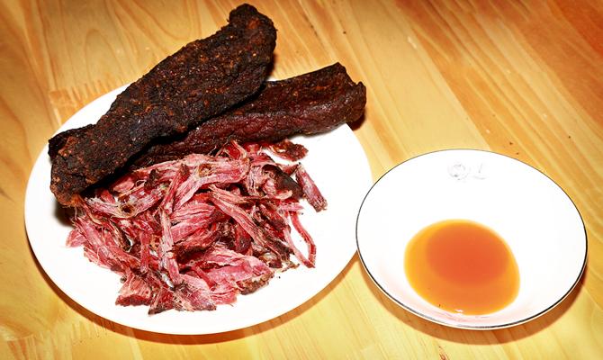 Cách làm thịt lợn hun khói siêu ngon chuẩn vị Tây Bắc