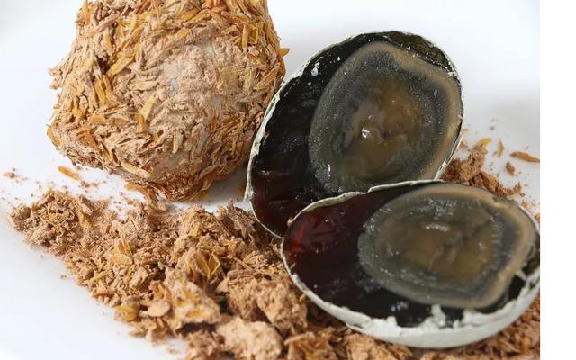 Cách làm trứng vịt bắc thảo