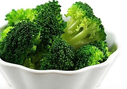 Bông cải xanh cung cấp dinh dưỡng tót cho bà bầu