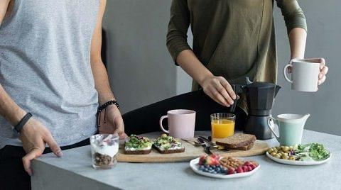 Mách bạn thực đơn đồ ăn sáng nhanh gọn và chất lượng tại nhà