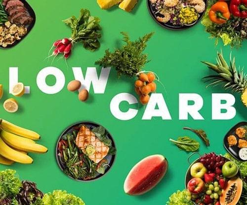 Chế độ ăn keto low-carb